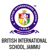 British International School, Jammu